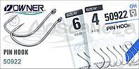Крючки Owner 50922 (AL005067=Pin Hook № 6 (8шт.))