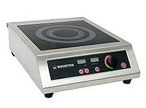 Плита индукционная настольная Kocateq ZLIC3500 с 1 зоной нагрева