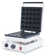 Пресс-гриль для пицца-бомб Kocateq GH25PB