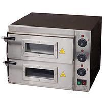 Печь для пиццы электрическая Kocateq EPC02P с подом 41*41 см