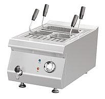Макароноварка электрическая настольная Kocateq 0M0CP1E с 1 ванной 10 л с 3 корзинами