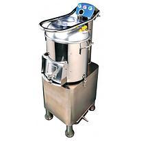 Картофелечистка Kocateq PPHLP15 с загрузкой до 15 кг