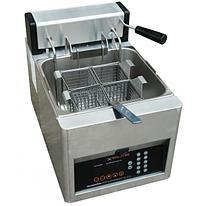Макароноварка электрическая напольная автоматическая Kocateq EST12LC10