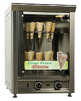 Печь ротационная для коно-пицц Kocateq FPE2
