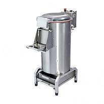 Картофелечистка с загрузкой до 10 кг Kocateq PP10I
