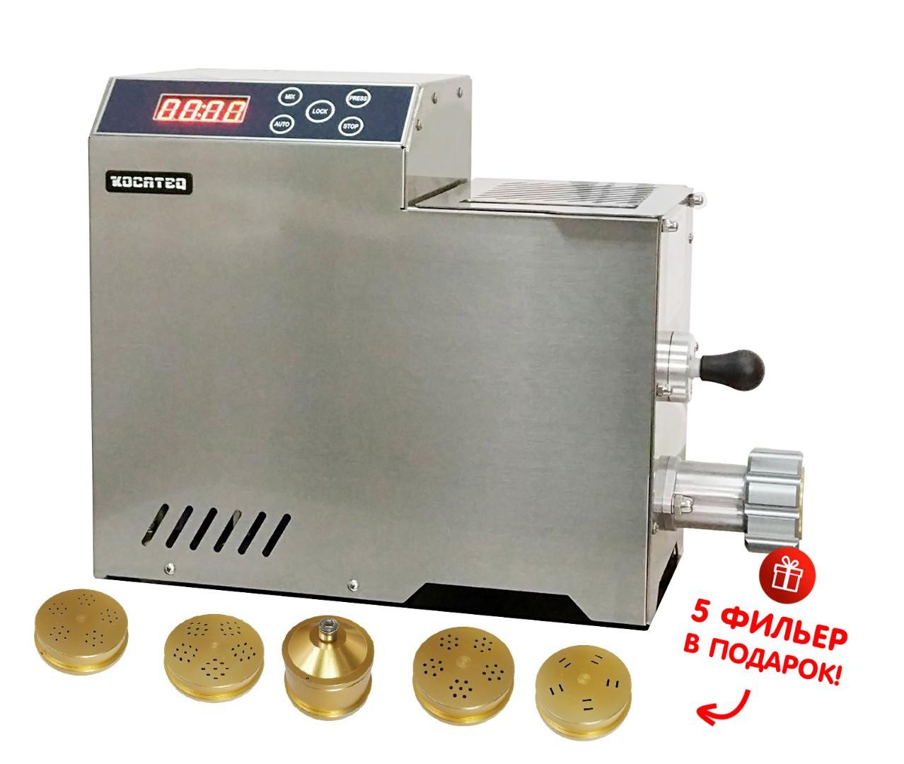 Экструдер для макаронных изделий Kocateq OMJ2