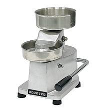Ручной пресс формователь котлет для гамбургеров Kocateq HF   мм