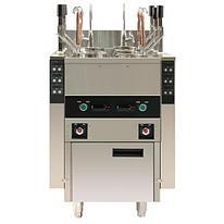 Макароноварка электрическая напольная автоматическая Kocateq ESBLL540CA