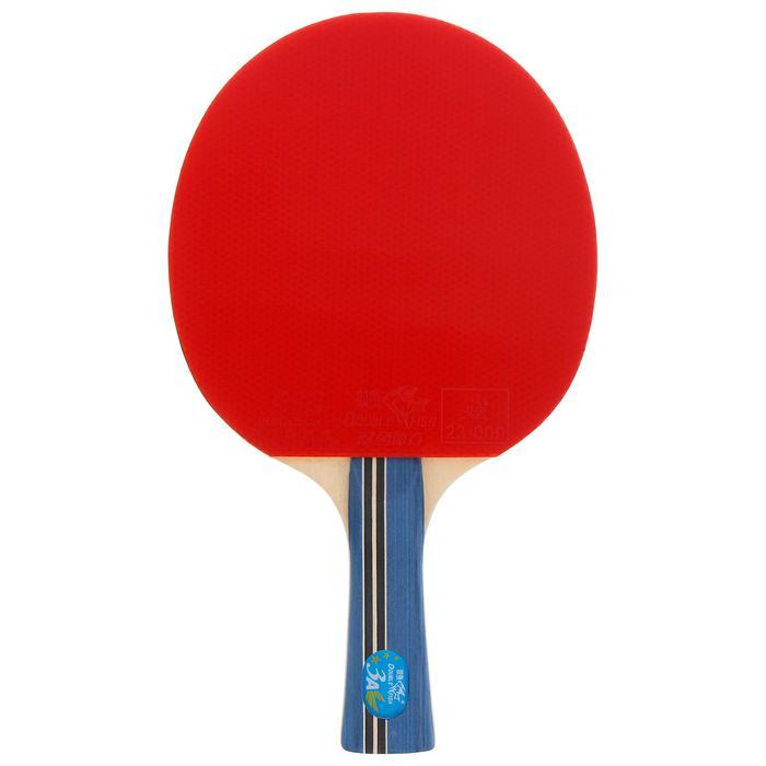 Ракетка для настольного тенниса  Double Fish (3A-C серия)