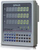 Устройство цифровой индикации (УЦИ) DPA 21