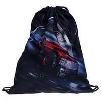 Мешок для обуви 430 х 340 мм, Stavia, для мальчика 'Джип FORWARD'