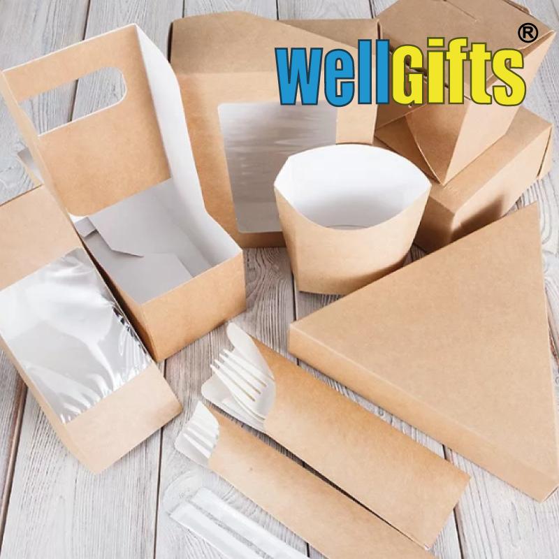 Изготовление бумажной упаковки