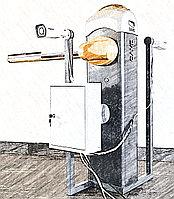 Система распознавания автомобильных номеров и контроль проезда, фото 1