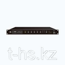 ITC T-500DTB Усилитель микшерный, цифровой с Мр3, тюнером, Bluetooth