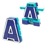 Набор роботов «Робо буквы», трансформируются, фото 2