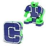 Набор роботов «Робо буквы», трансформируются, фото 4