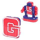Набор роботов «Робо буквы», трансформируются, фото 8