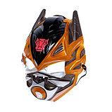 Игровой набор «Шмель»: бластер, маска, мишени, фото 9
