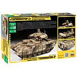 Сборная модель «Российская боевая машина огневой поддержки Терминатор-2», фото 2
