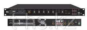 ITC TI-240DTB Усилитель микшерный, цифровой с Мр3, тюнером, Bluetooth