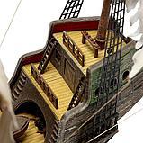 Сборная модель «Летучий «Голландец», фото 4