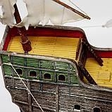 Сборная модель «Летучий «Голландец», фото 5