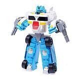 Автотрек «Роботы» с машинками, фото 6