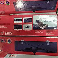 Комнатная DVB-T2 на двух присосках, OTAU TV HD-218