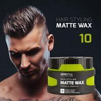 Матовый воск укладки волос OSTWINT