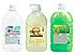 Крем-мыло жидкое «Аура»  5 литров, фото 2