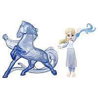 Игровой набор «Холодное сердце 2. Делюкс», Disney Frozen, МИКС