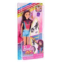 Игровой набор «Спортивные сестренки Барби»