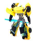 Робот «Автобот-шмель», фото 4