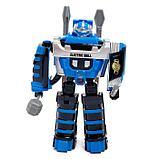 """Робот """"Шуруповёрт"""", трансформируется, работает от батареек, цвета МИКС, фото 5"""