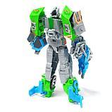 """Робот """"Универсальный боец"""", трансформируется, 2 собираются в 1 робота , МИКС, фото 5"""
