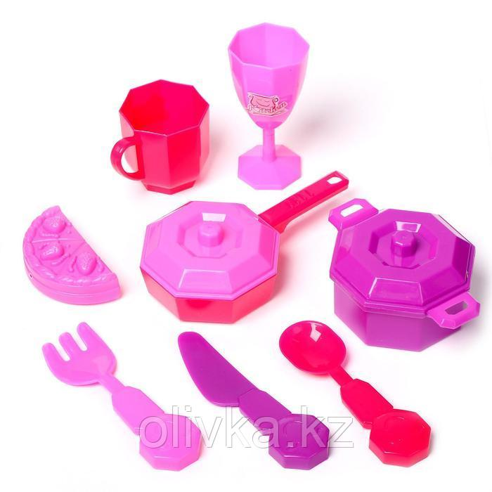 Набор посуды «Маленькая кухня»