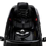 Электромобиль MERCEDES-BENZ GLE 450 4matic, EVA, кожаное сиденье, цвет чёрный глянец, фото 7