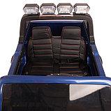 Электромобиль FORD RANGER NEW, 4WD полный привод, окраска глянец голубой, фото 7