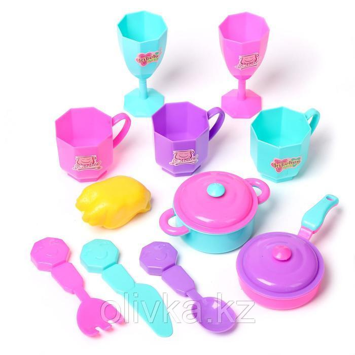 Набор посуды «Моя кухонька»