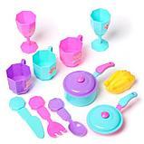 Набор посуды «Моя кухонька», фото 2