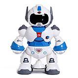 Набор игровой «Космический герой»: маска, робот, пистолет, фото 3
