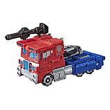 Игрушка Transformers «Класс вояджеры», МИКС, фото 3