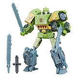 Игрушка Transformers «Класс вояджеры», МИКС, фото 5