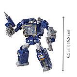 Игрушка Transformers «Класс вояджеры», МИКС, фото 10