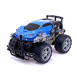 Робот радиоуправляемый «Монстр Широн», трансформируется, работает от аккумулятора, цвета МИКС, фото 4