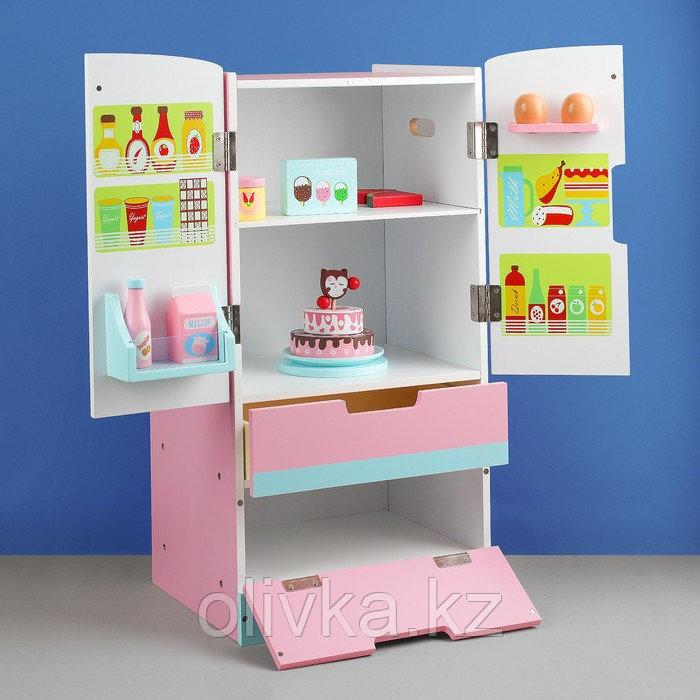 """Игровой набор """"Холодильник"""""""