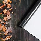 Фотофон «Пряничный», 70 × 100 см, бумага, 130 г/м, фото 2