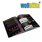 Изготовление каталогов, журналов и брошюр, фото 3