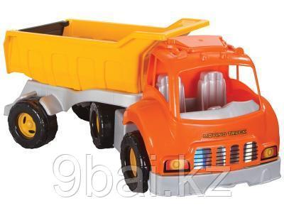 Модель Pilsan Moving Truck