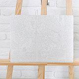 Лунная роспись по номерам без подрамника «Парк», 30 х 40 см, фото 7